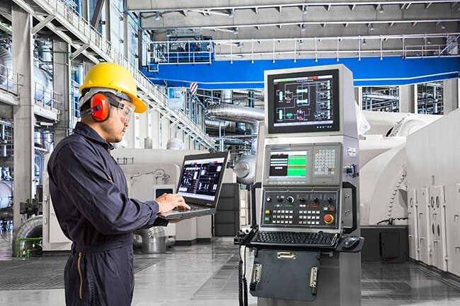 Como Actualizar Tecnología Informatica Industrial a Bajo Coste