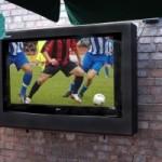 TV para exteriores