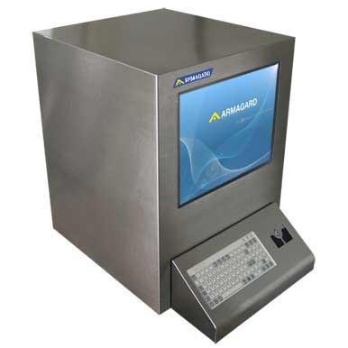 Sistema de Protección Armarios PC