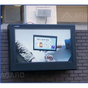 Armario LCD