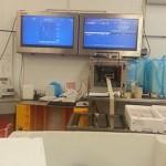 armario LCD estanco