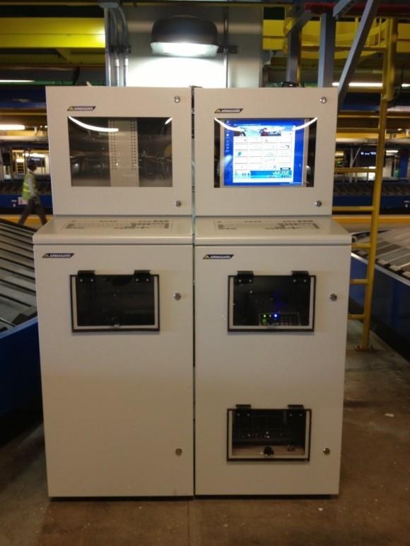 armario industrial para computadora