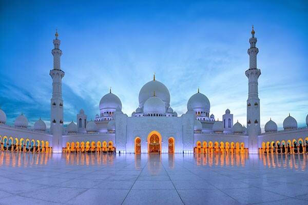 La Señalización Digital en Mezquitas