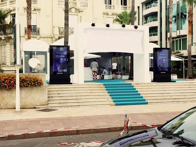 Señalización Digital en Hoteles