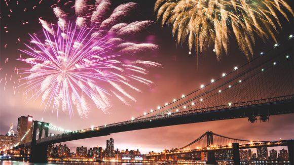 El Año Nuevo aumenta las aspiraciones de desarrollo profesional y de negocios