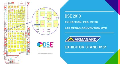 DSE Floorplan