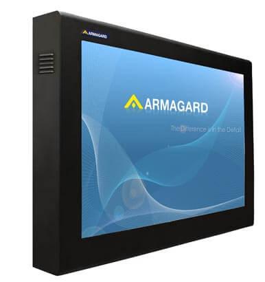 Armario antirrobo para tv protecci n tv de digital - Armario de la tv ...