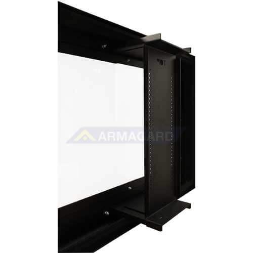 Armario LCD 19 detalle montaje VESA | PDS-24