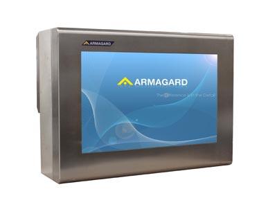Armario LCD resistente al agua | SDS-24