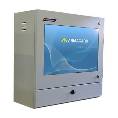 Estación de trabajo Informática Industrial | PENC-500