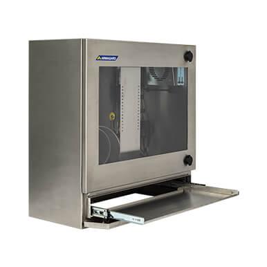 Estación Estanca de Trabajo Informática | SENC-500 [product image]