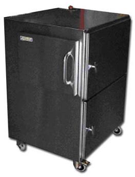 Armarios para impresora de temperatura controlada