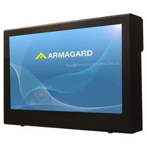 """47"""" panorámica pantalla LCD alto brillo LG"""