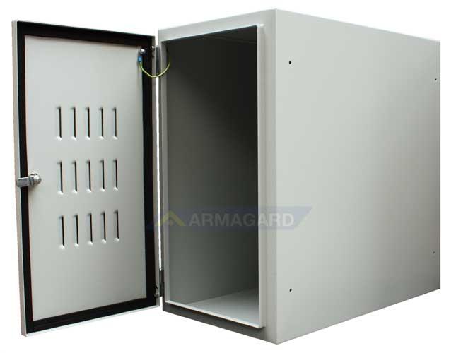 Gabinete de seguridad para cpu abierto PC-CP01