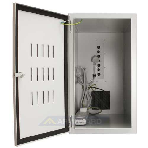 Gabinete de seguridad para cpu interior PC-CP01
