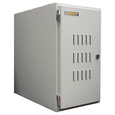 Gabinete de seguridad para pc PC-CP01