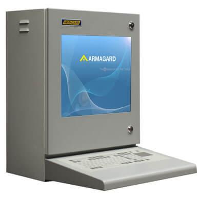 Armario PC Compacto PENC-300