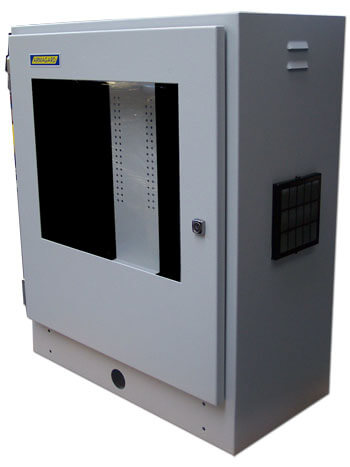 Monitor LCD industrial