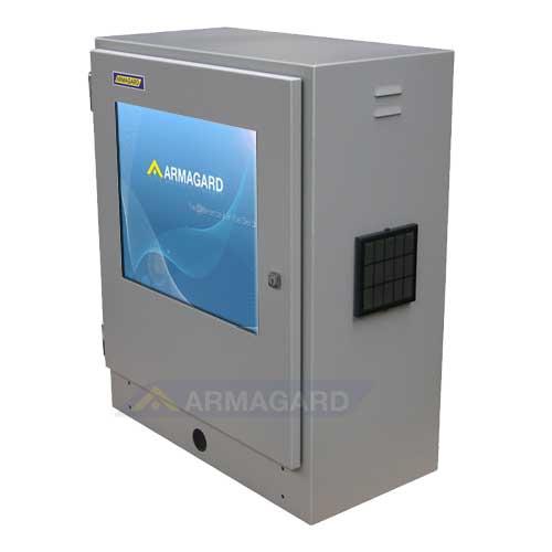PC industrial tactil estanco | PENC-750