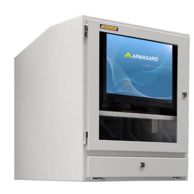 Armario PC IP54 PENC-800