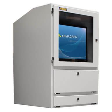 Gabinetes industriales para PC PENC-900