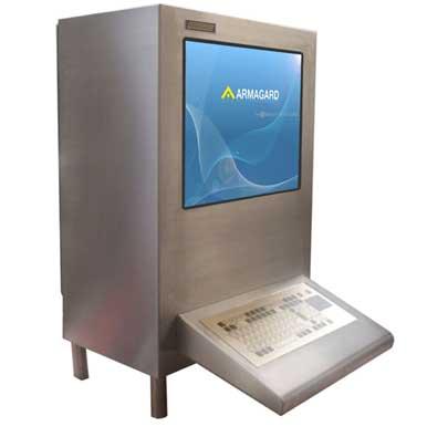 PC para cleanroom SAT-600