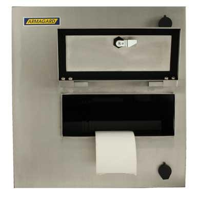 armario inox impresora zebra SPRI 100