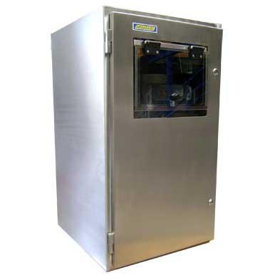 Armario Protector Impresora IP65 | serie spri-700