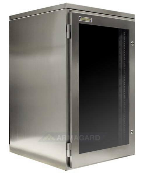 WArmario rack para servidores lado derecho