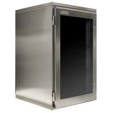 Armario rack para servidores