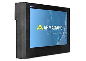 """Armagard's Armario de 32"""" horizontal"""