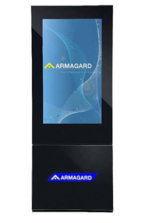Armagard's 42 inch Tótem Monolito