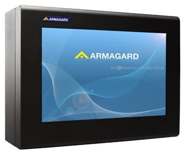 Armario LCD 19