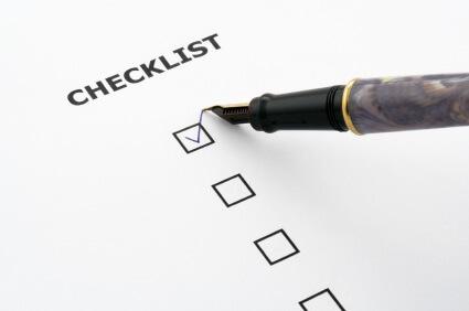 Su primera lista de verificación de Digital Signage - Cinco factores clave