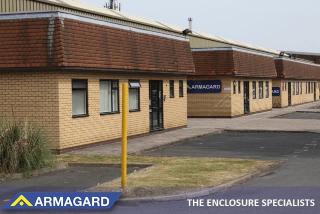 Armagard fabrica los DigiStopper en sus propias instalaciones